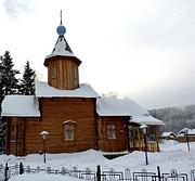 Церковь Иннокентия, епископа Иркутского - Овсянка - Дивногорск, город - Красноярский край