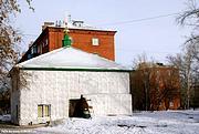 Церковь Сошествия Святого Духа - Омск - Омск, город - Омская область