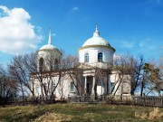 Церковь Космы и Дамиана - Кокрять - Старомайнский район - Ульяновская область