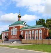 Павловский Посад. Покровско-Васильевский мужской монастырь. Церковь Иоанна Предтечи