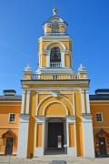 Сергиев Посад. Спасо-Вифанский монастырь. Колокольня