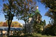 Церковь Спаса Преображения - Ставрополь - Ставрополь, город - Ставропольский край