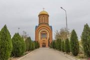 Церковь Воскресения Словущего - Будённовск - Будённовский район - Ставропольский край