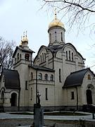 Церковь Александра Невского - Ставрополь - Ставрополь, город - Ставропольский край