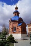 Церковь Татианы при Государственном университете - Оренбург - Оренбург, город - Оренбургская область