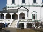 Теряево. Успенский Иосифо-Волоцкий монастырь. Собор Успения Пресвятой Богородицы
