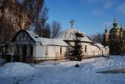 Десятинный монастырь. Церковь Владимира и Ольги равноапостольных - Киев - Киев, город - Украина, Киевская область