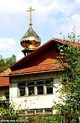 Церковь Сильвестра новомученика - Омск - Омск, город - Омская область