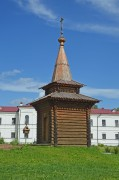 Троице-Варницкий монастырь. Часовня - Варницы - Ростовский район - Ярославская область