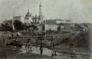Харьков. Покровский мужской монастырь