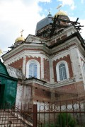 Церковь Казанской иконы Божией Матери - Петровск - Петровский район - Саратовская область