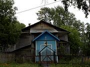 Церковь Покрова Пресвятой Богородицы - Конёво - Плесецкий район - Архангельская область