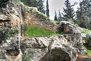 Неизвестный монастырь - Иерусалим - Новый город - Израиль - Прочие страны