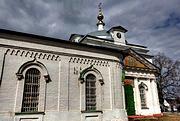 Церковь Михаила Архангела - Загорново - Раменский район и гг. Бронницы, Жуковский - Московская область