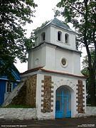 Церковь Илии Пророка - Белавичи - Ивацевичский район - Беларусь, Брестская область