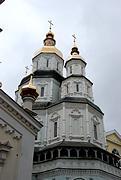 Покровский мужской монастырь - Харьков - Харьков, город - Украина, Харьковская область