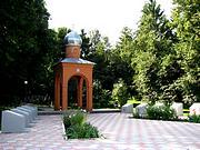 Неизвестная часовня - Погар - Погарский район - Брянская область