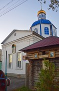 Церковь Успения Пресвятой Богородицы - Почеп - Почепский район - Брянская область