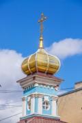 Часовня Михаила Архангела при УВД г.Мурома - Муром - Муромский район и г. Муром - Владимирская область
