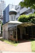 Токио. Николая, архиепископа Японского, часовня