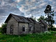 Церковь Иоанна Богослова - Трофимовская - Каргопольский район - Архангельская область