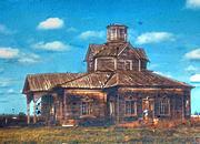 Церковь Параскевы Пятницы - Труфановская - Плесецкий район - Архангельская область