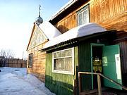 Церковь Троицы Живоначальной - Сухобузимское - Сухобузимский район - Красноярский край