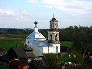 Церковь Покрова Пресвятой Богородицы - Поведь - Торжокский район и г. Торжок - Тверская область
