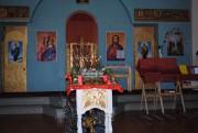 Церковь Успения Пресвятой Богородицы - Чоя - Чойский район - Республика Алтай
