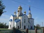 Церковь Рождества Пресвятой Богородицы - Тацинская - Тацинский район - Ростовская область