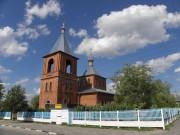 Церковь Рождества Христова - Лепель - Лепельский район - Беларусь, Витебская область
