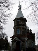 Лариновка. Покрова Пресвятой Богородицы, церковь