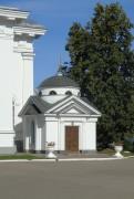 Канавинский район. Часовня-усыпальница при Спасском Староярмарочном соборе