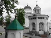 Надкладезная часовня при Спасском Староярмарочном соборе - Канавинский район - Нижний Новгород, город - Нижегородская область