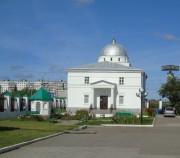 Канавинский район. Собора Нижегородских святых при Спасском Староярмарочном соборе, крестильная церковь