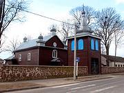 Церковь Петра и Павла - Трабы - Ивьевский район - Беларусь, Гродненская область