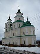Путивль. Николая Чудотворца, церковь