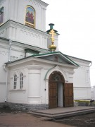 Церковь Петра и Павла - Самара - Самара, город - Самарская область