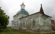 Церковь Космы и Дамиана - Дубенское - Вадский район - Нижегородская область