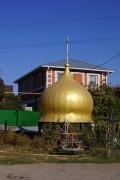 Церковь Новомучеников и исповедников Церкви Русской - Елшанка - Воскресенский район - Саратовская область