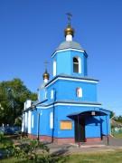 Шаблыкино. Покрова Пресвятой Богородицы, церковь