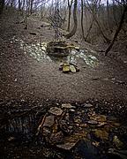Пустынь Феодосия Кавказского - Горный (Темные Буки) - Новороссийск, город - Краснодарский край