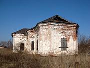Церковь Казанской иконы Божией Матери - Паново - Шатковский район - Нижегородская область