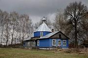 Церковь Успения Пресвятой Богородицы - Слобода - Хвастовичский район - Калужская область