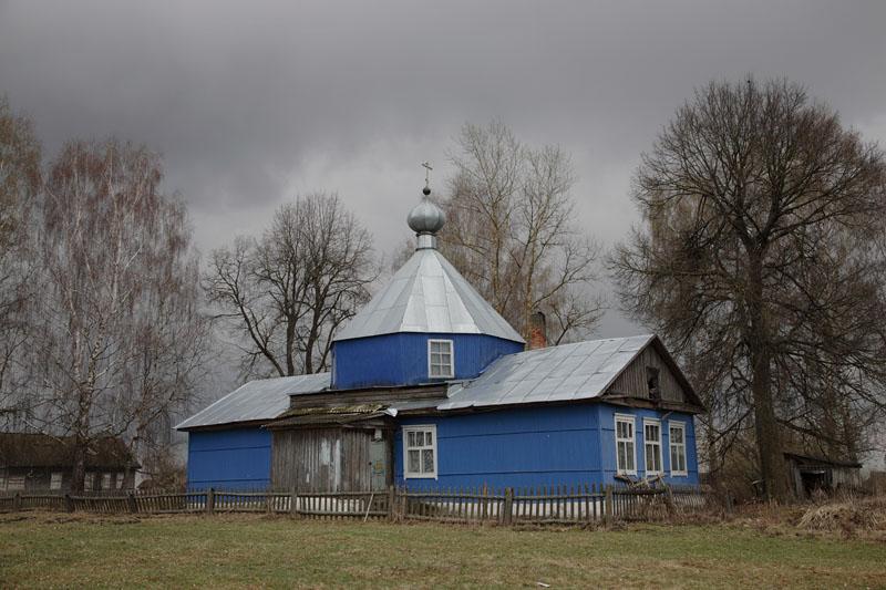Церковь Успения Пресвятой Богородицы, Слобода