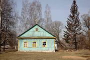 Калужской иконы Божией Матери, молитвенный дом - Еленский - Хвастовичский район - Калужская область