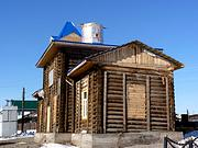 Церковь Воскресения Христова - Бугачево - Емельяновский район - Красноярский край