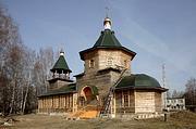 Церковь Калужской иконы Божией Матери - Еленский - Хвастовичский район - Калужская область