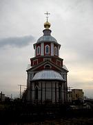 Церковь Рождества Иоанна Предтечи (новая) - Абрамово - Арзамасский район и г. Арзамас - Нижегородская область