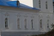 Спасо-Зеленогорский женский монастырь. Церковь Казанской иконы Божией Матери - Зелёные Горы - Вадский район - Нижегородская область
